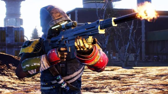 Obsidian Deploys At Least Three Teams To Work On Various Projects Including The Outer Worlds And Pillars Of Eternity