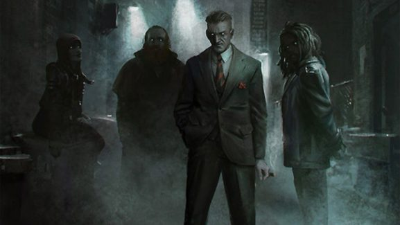 Paradox Interactive Possibly Launching A Dating App Within The Vampire: The Masquerade Game