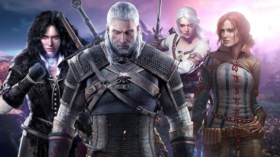 An Upcoming Netflix Series Of The Witcher That Might Be Shown On 2020 Could Be Worth The Wait