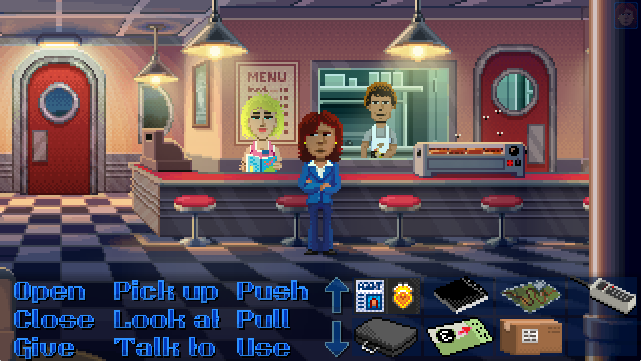 Epic Games Store Offers Thimbleweed Park As Its Next Free Game Starting Feb. 21st