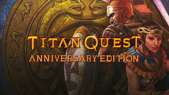 Closed Community Titan Quest Beta Program - Everyone Can Contribute At Finding Bugs And At Making The Game Better