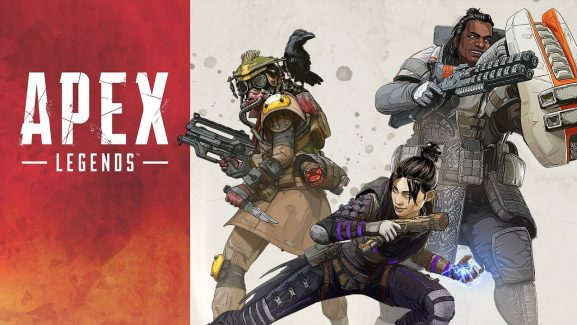 Apex Legends To Offer Cross-Play But Cross-Purchases And Cross-Progress May Not Be Incorporated