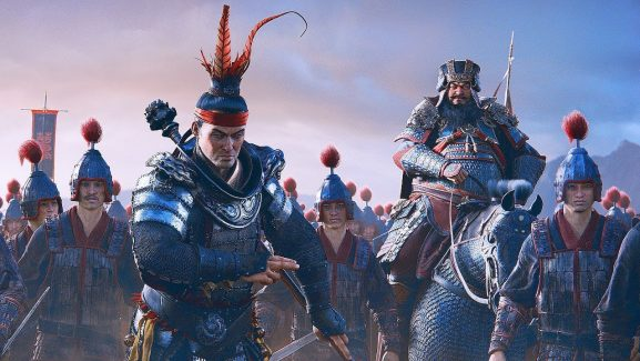 The Release Date For Total War: Three Kingdoms Has Been Delayed Once Again