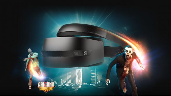 HP Raises The Bar With New VR Headset That Features Better Resolution Compared To HTC Vive Pro