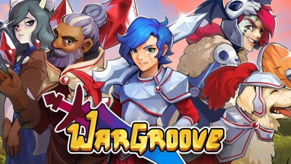 Wargroove Is Starting Strong Even If It's Just Out For A Week And There Will Be New Updates Soon!