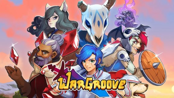 Steam Turn Notifications Feature Used By Wargroove To Generate Great Game Effect