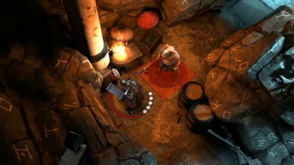 Turn-Based Tabletop Adventure Comes To PC With Release Of Warhammer Quest 2: The End Times