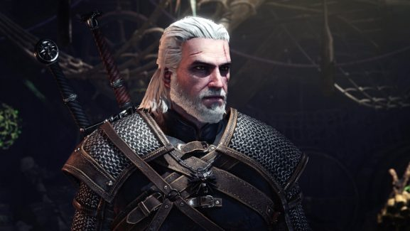 Witcher 3 – Monster Hunter: World Crossover A Critical And Commercial Hit