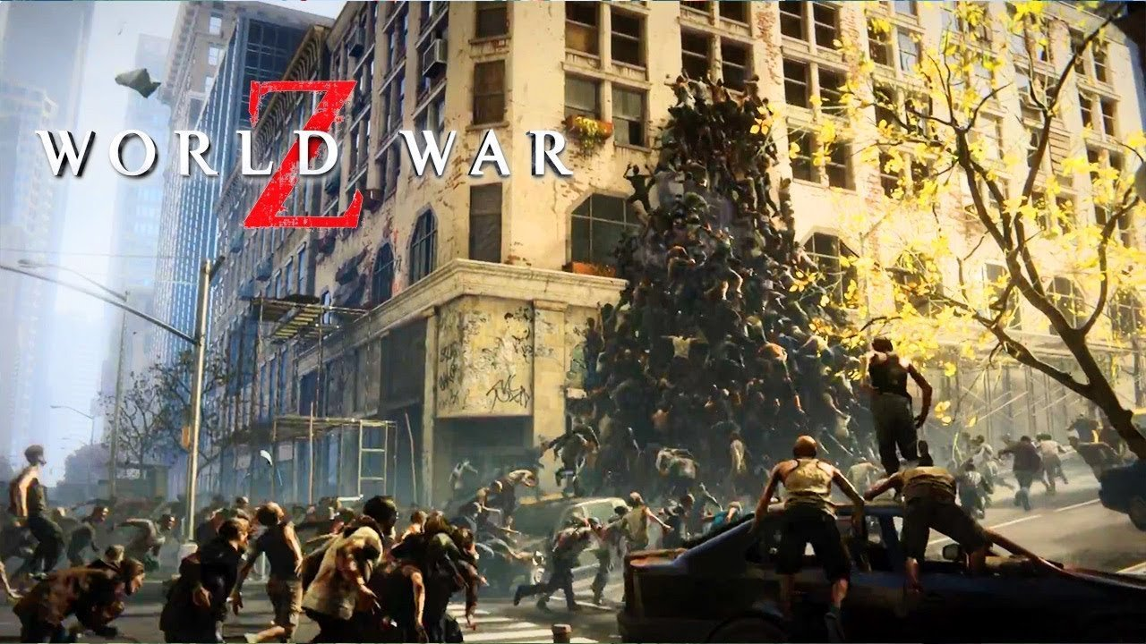 World War Z Is Arriving On April 16th With Very Minimal System Requirements