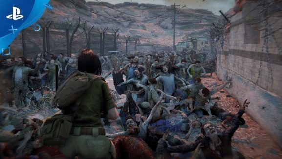 World War Z Is Going To Epic Games In 2019 – Exclusivity May Not Please The Fans