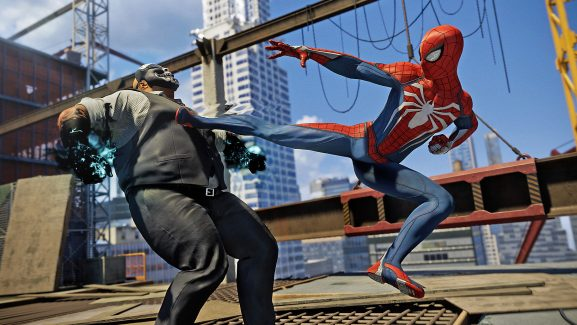 Insomniac Games Have Been Worried That Marvel's Spider-Man Isn't Funny Enough - And It Became One Of The Best Games Last Year