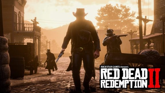 Red Dead Redemption 2 Sells 23 Million Units; Boosts Take-Two Interactive's Sales To 1.2 Billion