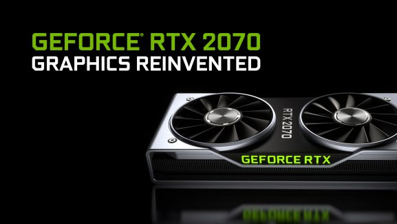 RTX 2070 And Ryzen 7 2700X Powered Gaming Computer For Sale With $200 Discount