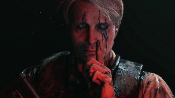 Like All Fans Of Hideo Kojima, Mads Mikkelsen Is Confused At Death Stranding Too