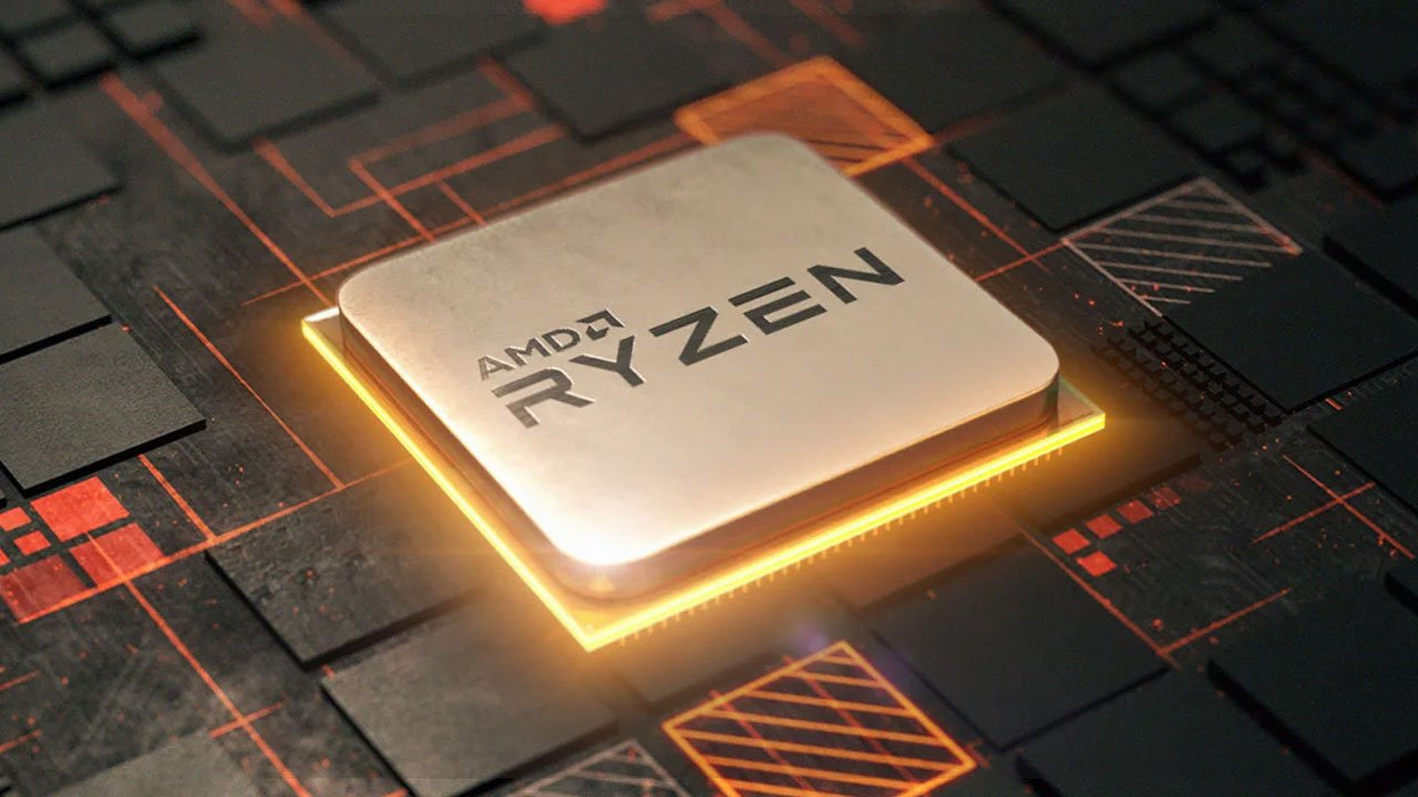 AMD Reflects On Its 5 Decades Of CPU Design As It Prepares For Its Upcoming Ryzen Processors
