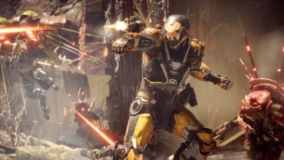 Bioware On Fire After Releasing New Update For Anthem Game; Fans Share Ire Online
