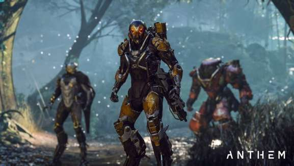 Anthem's Latest Update Increased The Endgame's Loot Drops, More Improvements Will Be Implemented On The Following Months