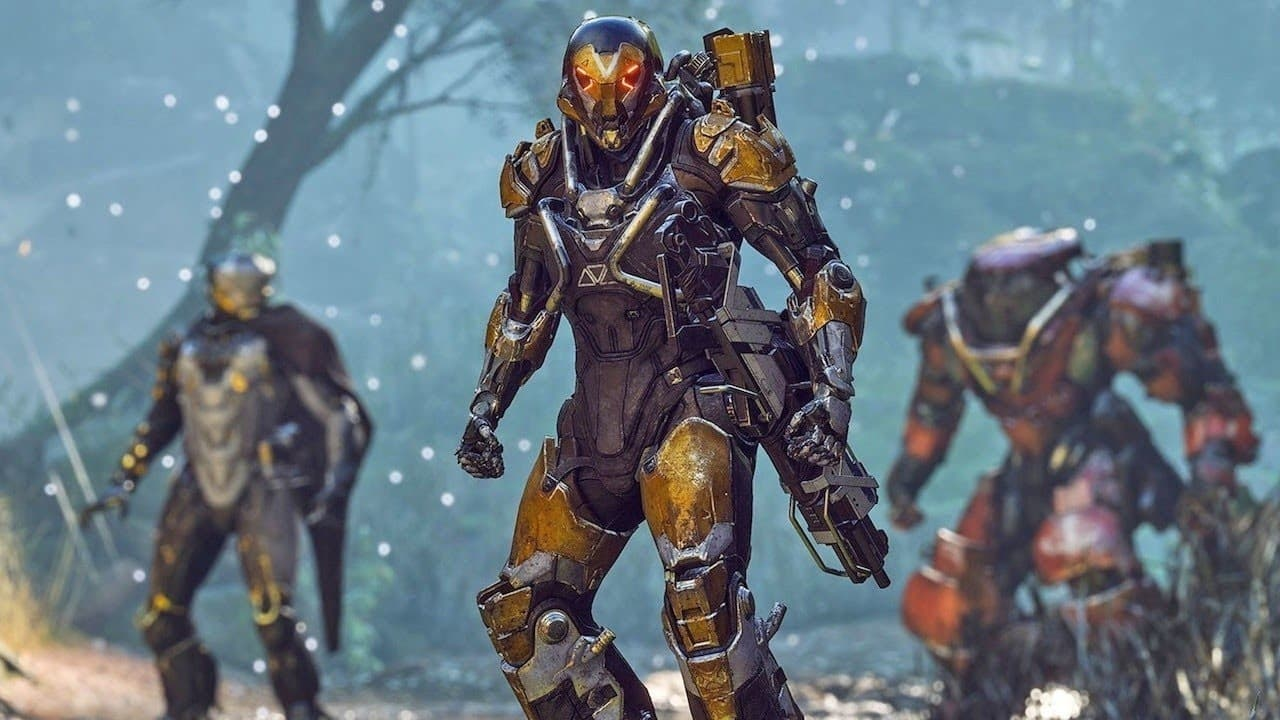 Bioware Admits, The Launching Of Anthem Was Rough Than What They've Expected