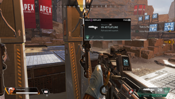 Apex Legends Gets 50 Million Users In The First Month Of Its Initial Launch