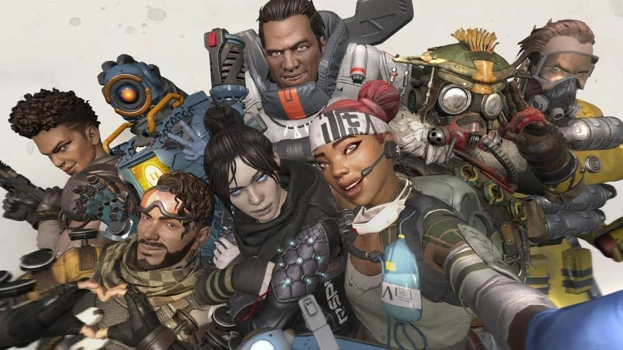 Apex Legends Has Made $92 Million In February And It Continually Becomes Better