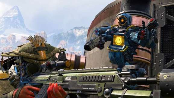 Apex Legends New Patch To Address Stability Issues; Respawn Promise More Updates Next Week?