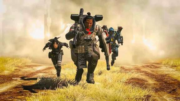 Apex Legends Dataminer Has Uncovered 8 New Legends - They're Still Unannounced, But The Anticipation Is Worth It