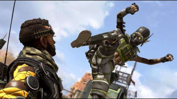 Respawn Entertainment Announces Arrival Of Apex Legends Season 1 Battle Pass And These Are The Loots Players Will Get