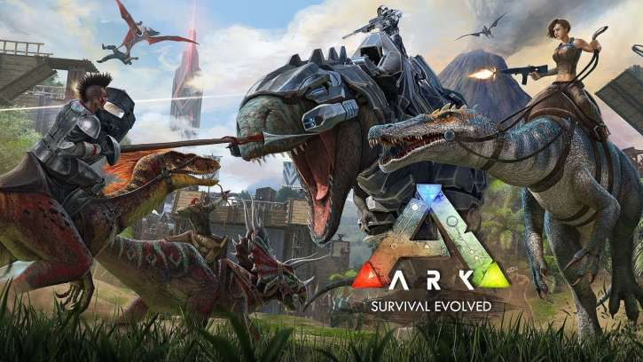 Youtuber Protested The Exploits In Ark: Survival Evolved By Showcasing How To Utilize Them And He Gets Banned