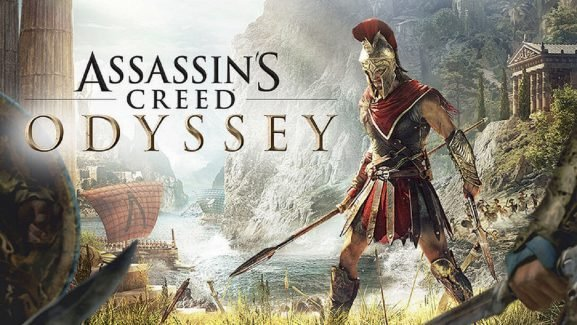 Assassin's Creed Odyssey Is Now Available At An Incredible $20 At GameStop