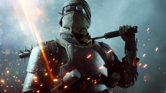 Battlefield 5's Firestorm Is Live - It's A Promising Battle Royale Mode And It Would Be Better