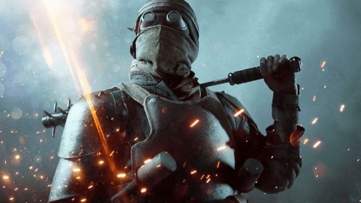 Battlefield V's Firestorm Has Amazing Visuals, But Needs Major Improvements In Certain Areas