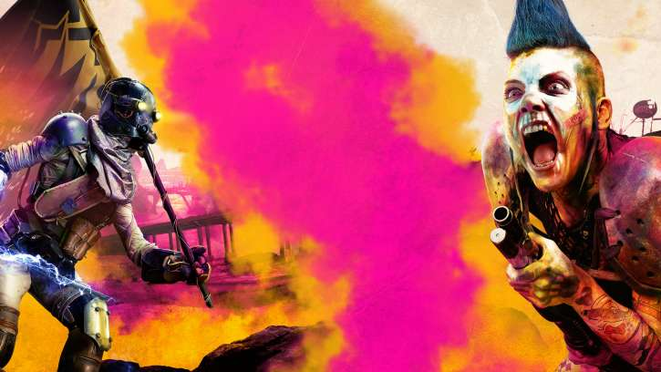 The Latest Trailer For Bethesda's Rage 2 Shows The Different And Crazy Ways To Kill The Enemy