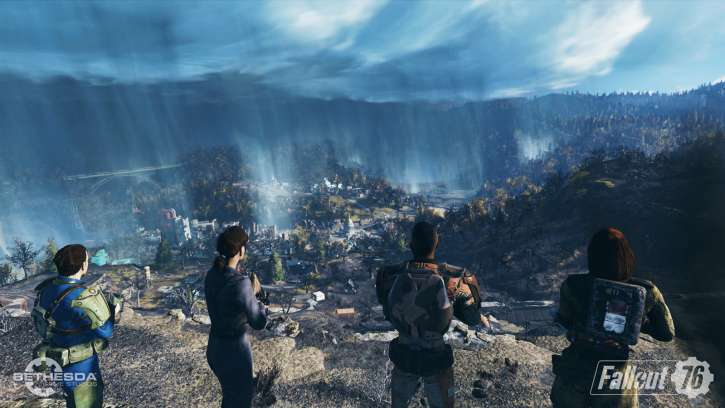 Bethesda's Executive Producer Admits They Faced Many Difficulties During Fallout 76's Development