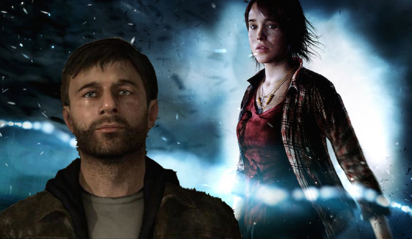 Beyond: Two Souls Is Headed To PC; Available Through The Epic Store