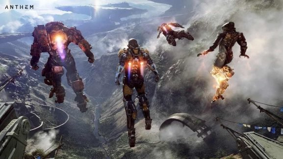 Bioware Will Fix The Loot Drop Issues On Anthem; More Important Changes In The Game Are Finally Released