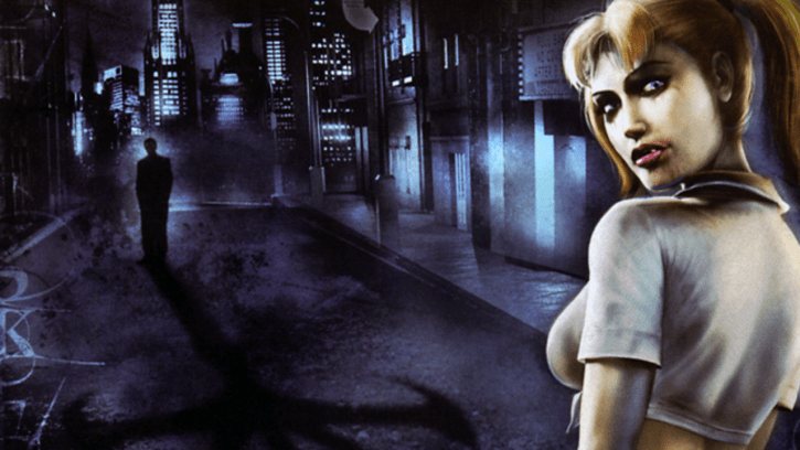 Vampire: The Masquerade: Bloodlines 2 Is 16 Years In The Making And It's Time For The Immortals To Fall In Love Again