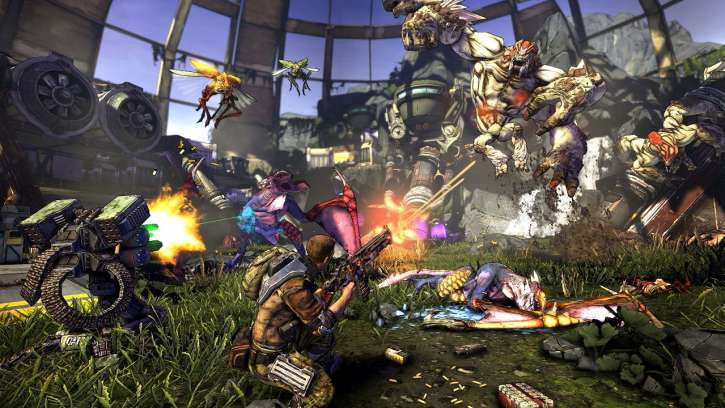 PC Players Can Play Borderlands: Game Of The Year Version For Free And There Are A Lot Of Important Tweaks In This Update