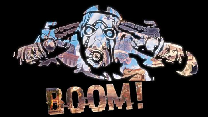 The Long-Awaited Borderlands 3 Teaser Is Possibly Here; Mayhem Is Coming