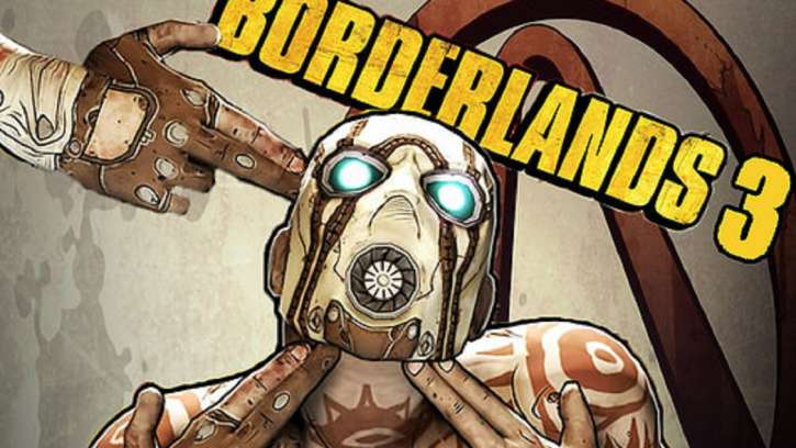 The Official Borderlands 3 Trailer Was Just Put Out; Here Are Some Initial Impressions