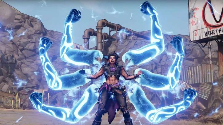 Borderlands 3 Trailer Easter Egg Includes Release Date? Redditor Makes Convincing Case