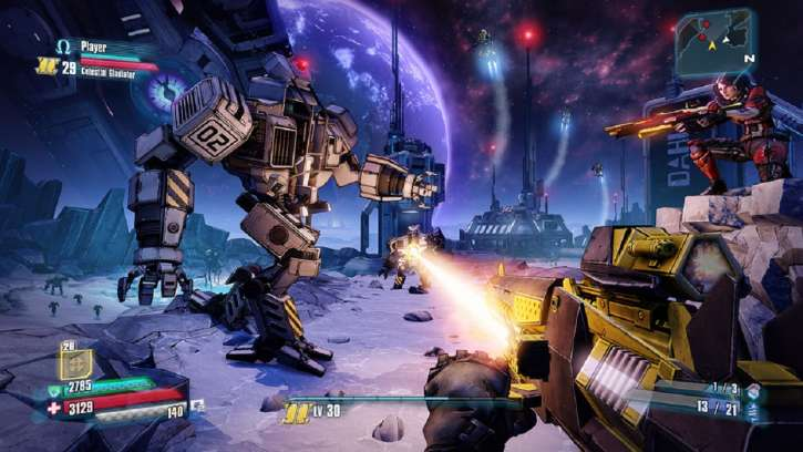 Borderlands 3 Could Soon Be Announced By Gearbox At PAX East