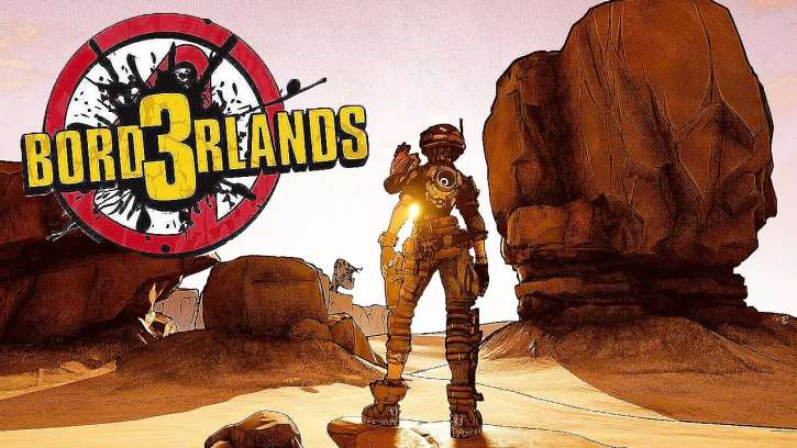 Exploring Multiple Planets And More Guns Are Getting Players Giddy For Borderlands 3