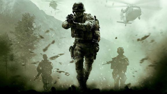 Pegi Leaked Call Of Duty: Modern Warfare 2 Remastered - The Post Has Been Deleted But It Made Fans Excited