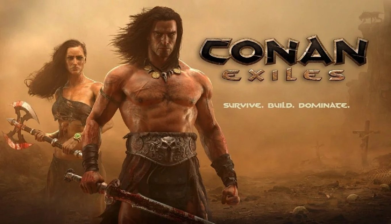 PC Gamers Can Play Conan Exiles This Weekend For Free On Steam