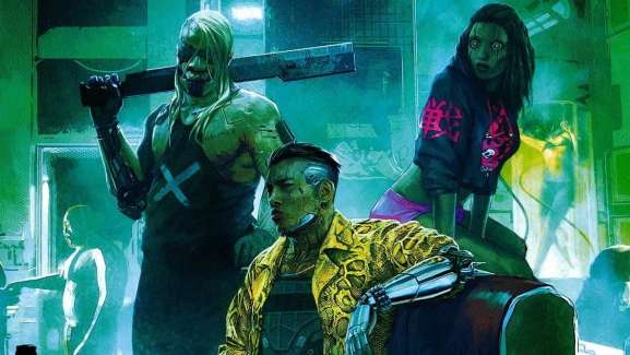 CD Projekt's Plan To Release Cyberpunk 2077 And Another AAA RPG Game By 2021 Remains Unchanged