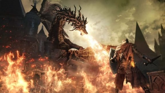 A Dark Souls Battle Royale? Creator Says He's Interested In Possibility Of Winner-Take-All Format