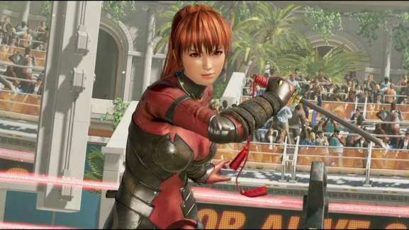 Dead Or Alive 6 New Core Fighters Edition Now Playable For Free On Steam