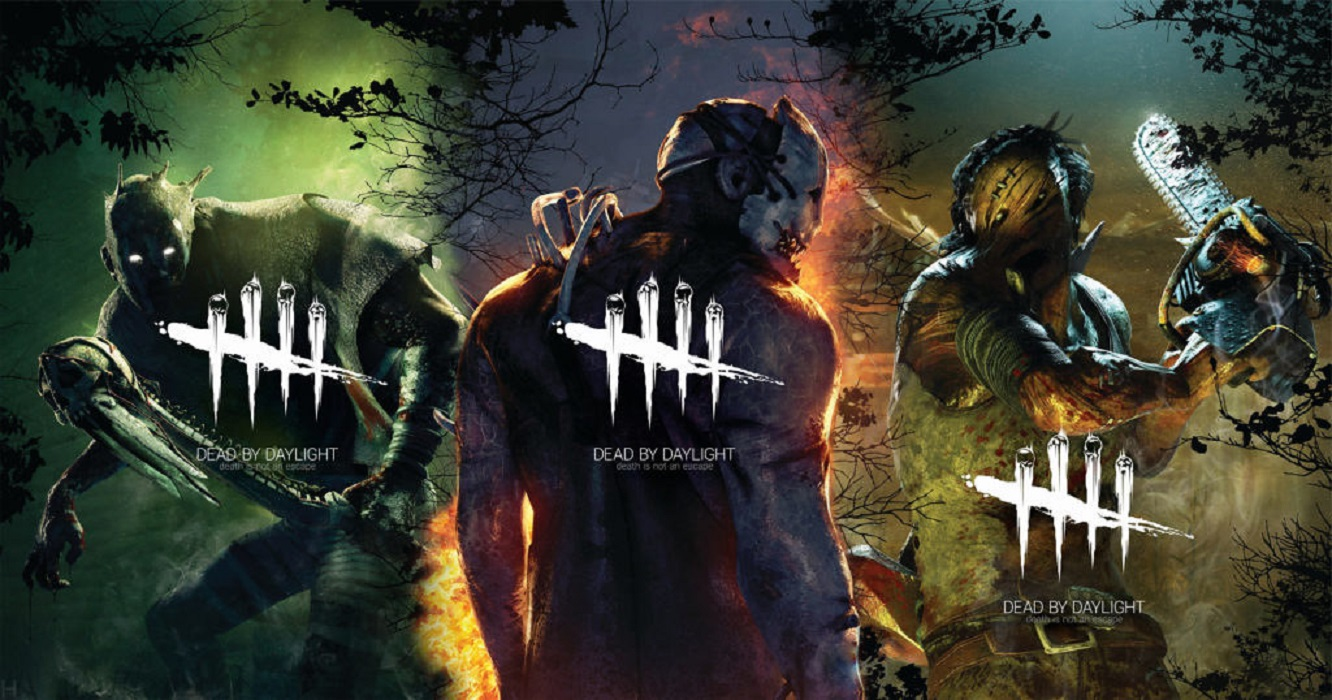 Dead By Daylight Releases Its Battle Pass And Tons Of New Content In The 3.3.1 Patch, Tons Of Small Tweaks Make The Game More Balanced