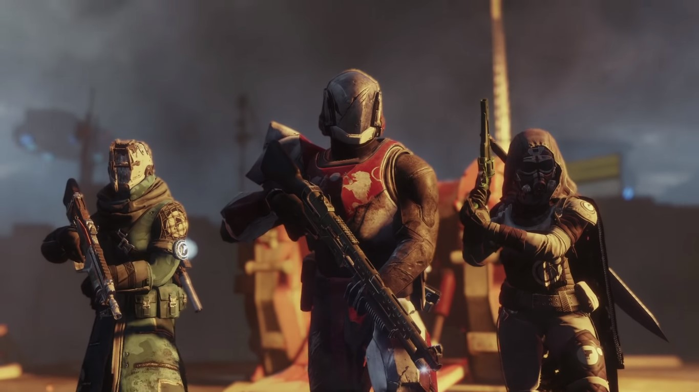 Destiny 2 Servers Taken Down After A Flawed Update Deleted Player's Infusion Materials