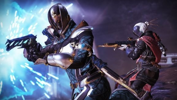 There's A New Destiny 2 Bug That Buffs Equipped Weapons; More Weapon Upgrades Are Released Too